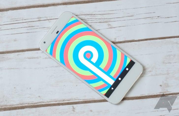 Con Android P non dovrete più ricordare di disattivare l'hotspot Wi-Fi (foto)