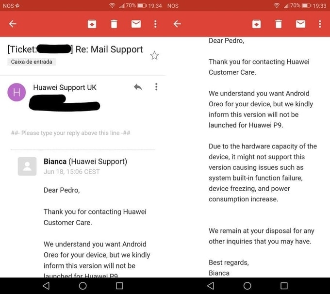 Huawei-P9-Android-Oreo-cancelled