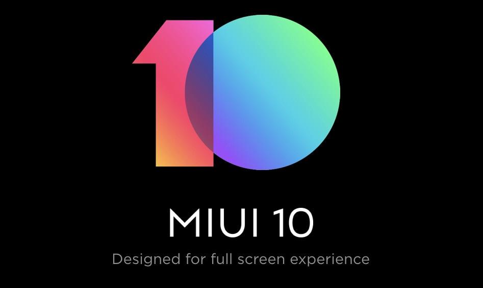 Download MIUI 10 Global Stable per Xiaomi Redmi 3S/4/5/5A/6 Pro/Note 3 Pro/ 4/4X/6 Pro, Mi Mix 3, Mi 5s (Plus), Mi Max Prime/3, Mi8 (Lite/Pro)