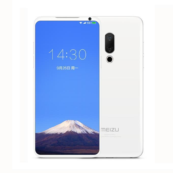 Il nuovo Meizu 16 è proprio dietro l'angolo: lancio ufficiale il 26 agosto