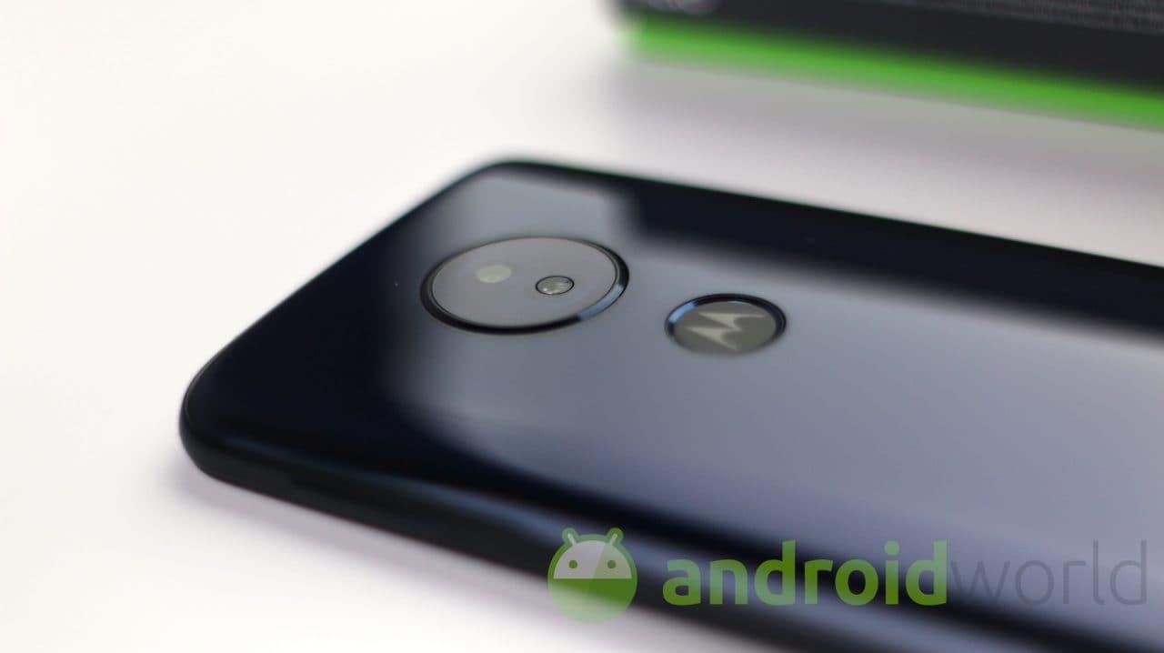 Android Pie si affaccia in Brasile anche per Moto G6 e Moto G6 Play