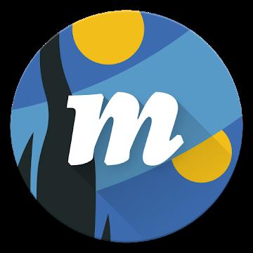 Il notch non è più un problema con l'ultimo aggiornamento di Muzei