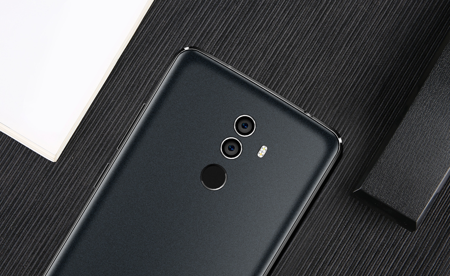 OUKITEL K8 will come in July