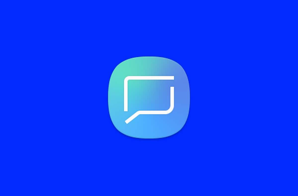 Fate suonare ogni contatto a suo modo con l'app per i messaggi di Samsung (foto e download apk)