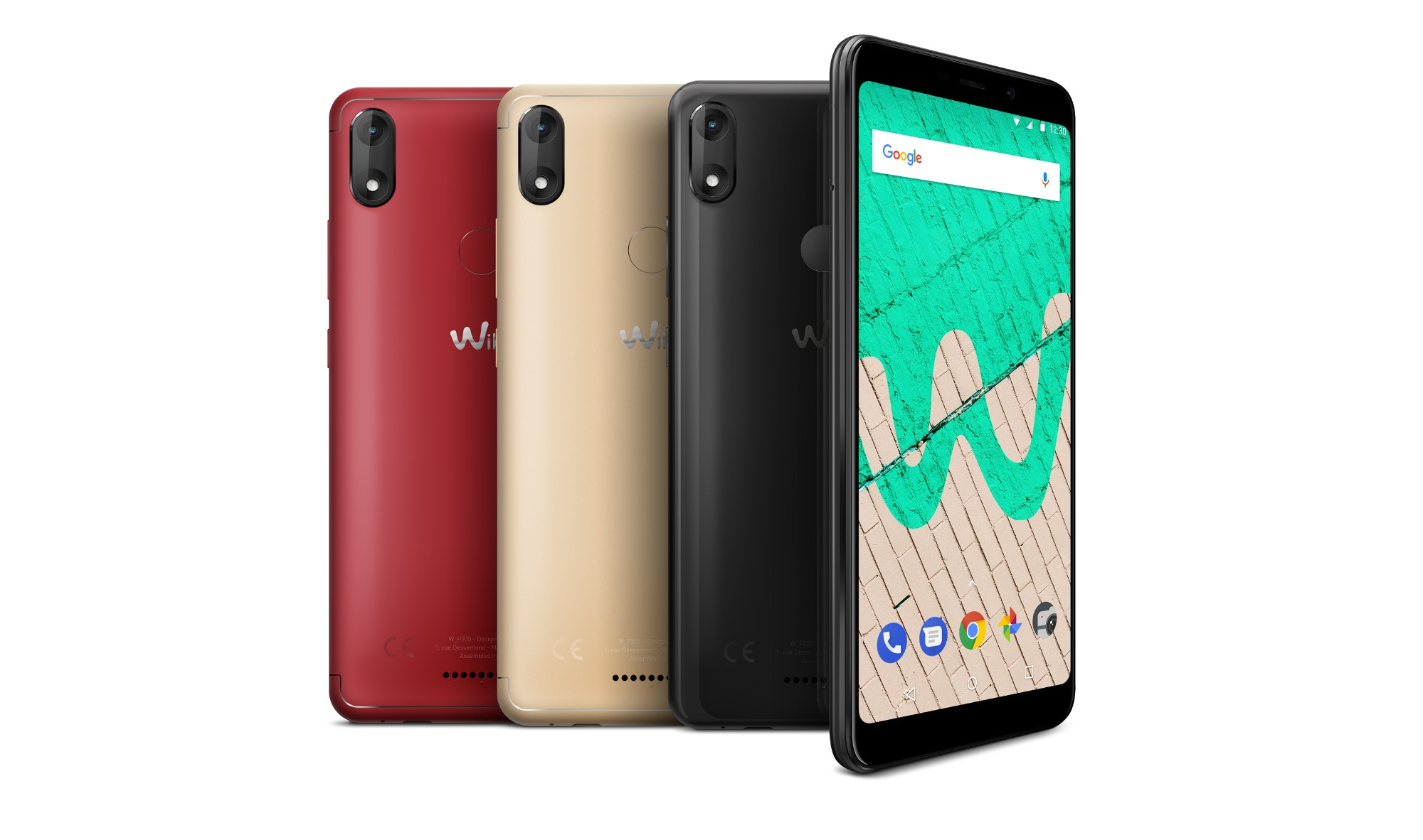 WIko_View-Max_Compo-All-Colors