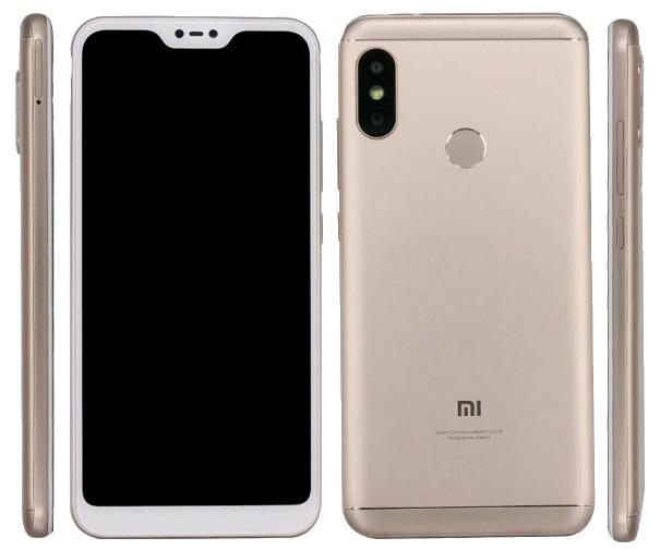 """Xiaomi Mi A2 Lite certificato a sorpresa, ma potrebbe essere """"solo"""" un altro nome per Redmi 6"""