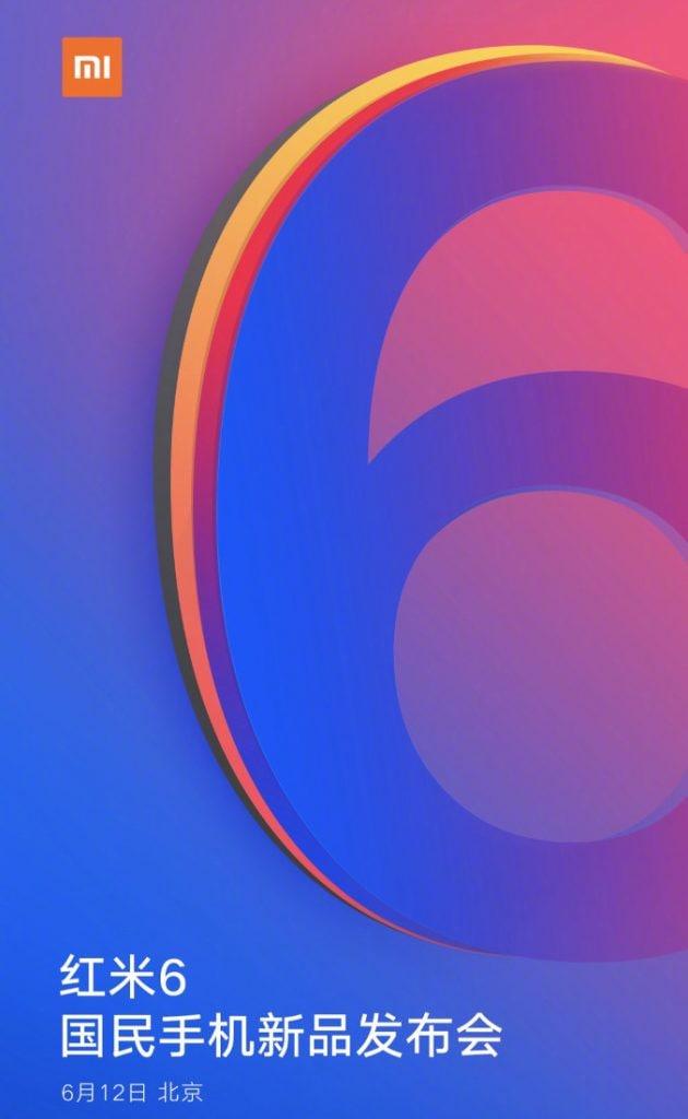 Xiaomi-Redmi-6-invito-presentazione-ufficiale