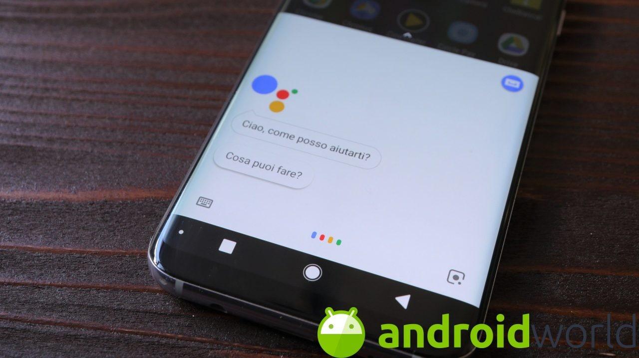 Potrebbero esserci problemi meteo nell'ultima beta dell'app Google, ma almeno è in arrivo un nuovo look per Assistant (foto)