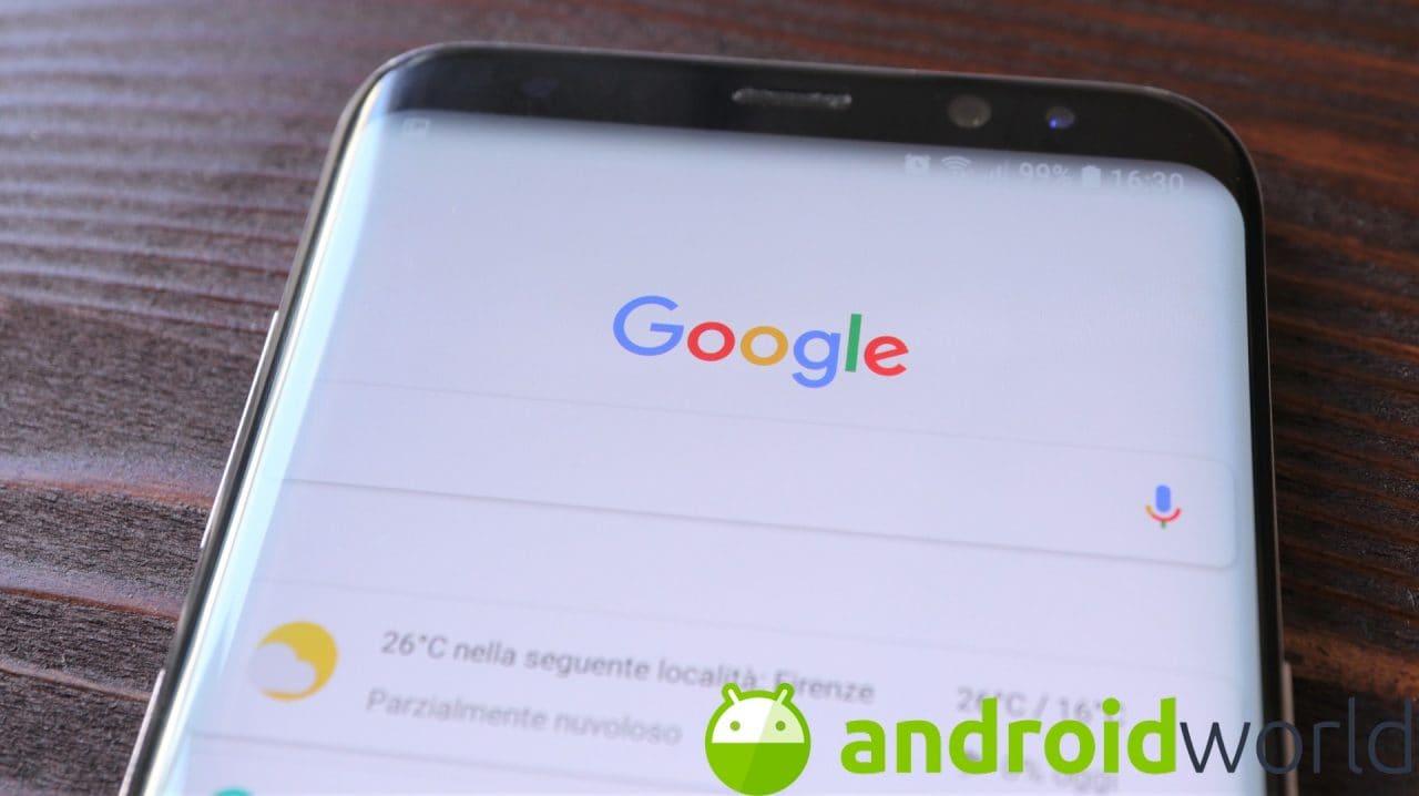 L'app Google si aggiorna in beta: in vista alcune novità grafiche, la gestione delle auto con Assistant e non solo (foto)
