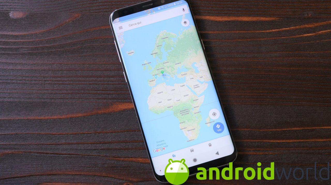 Le info sul traffico di Google Maps ora sono disponibili anche a San Marino (e non solo)