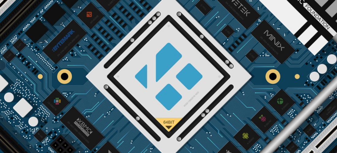 Kodi 18, rilasciata la versione Alpha 2: supporto nativo per Google Assistant su Android