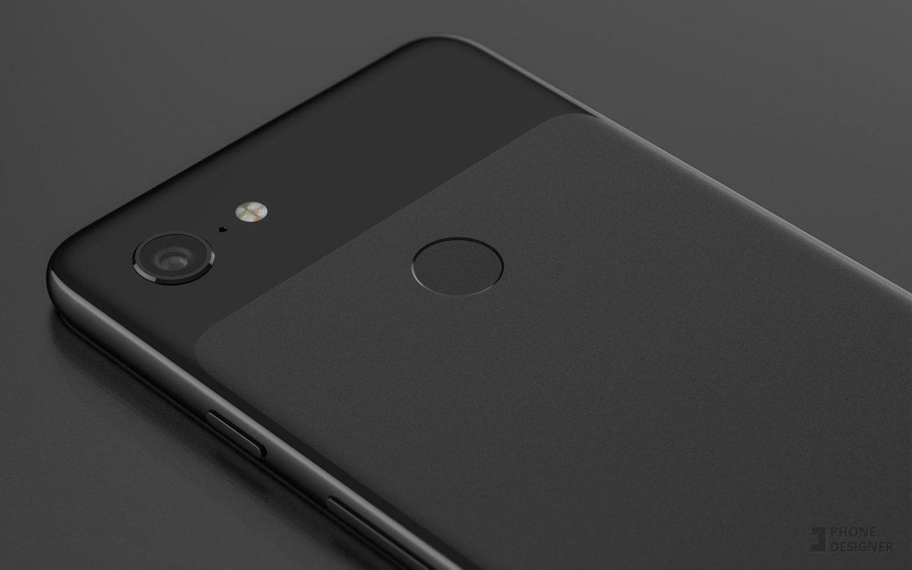 Google Pixel 3 probabilmente avrà la ricarica wireless, a voi piacerebbe? (foto)