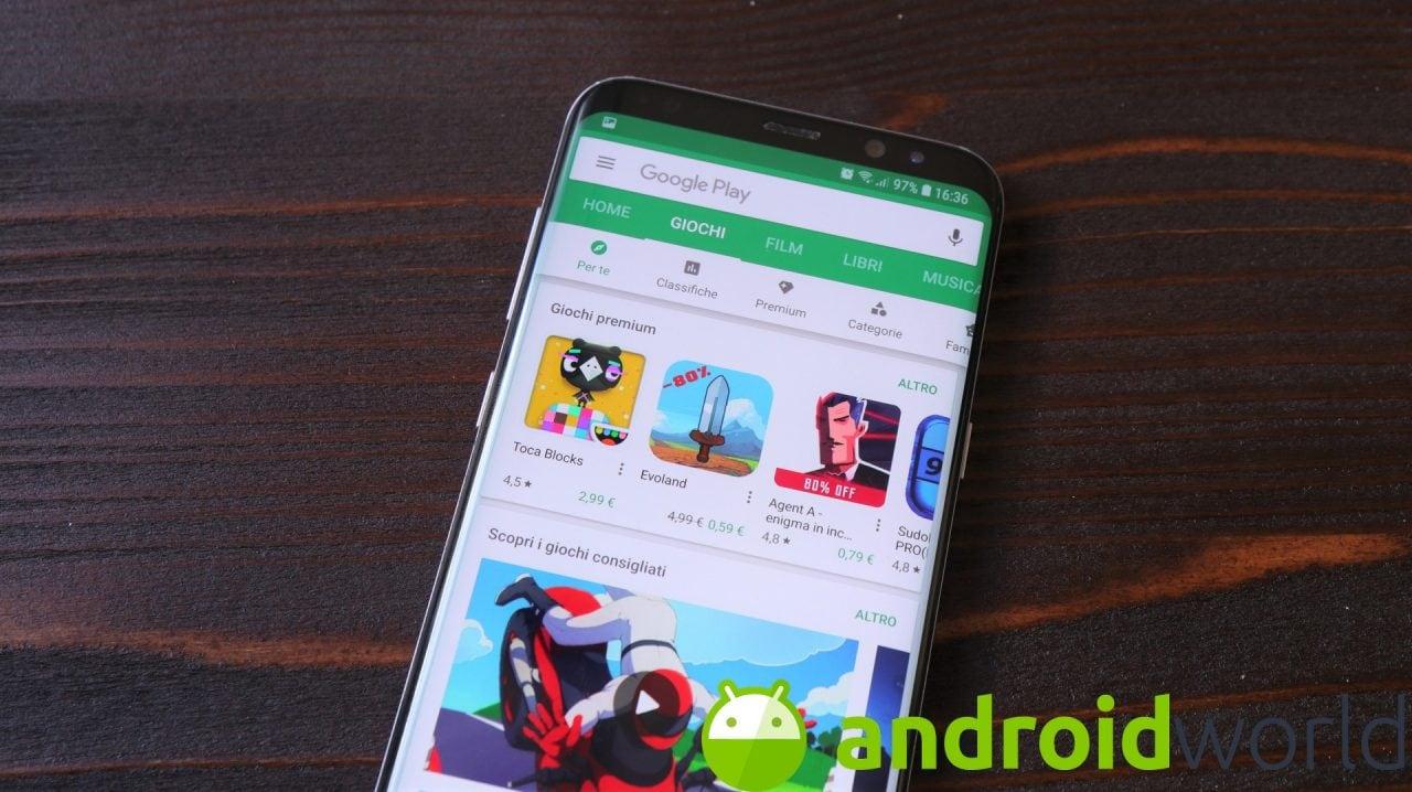 Ritrovare tutte le app acquistate sul Play Store è un'impresa? Ci pensa Purchased Apps (foto e download apk)