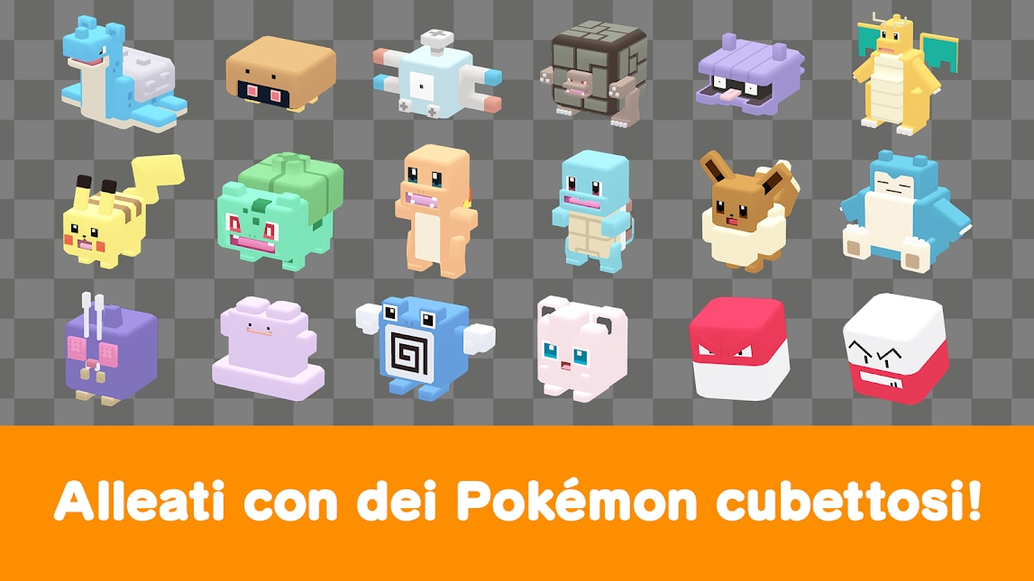 pokemon quest android_2