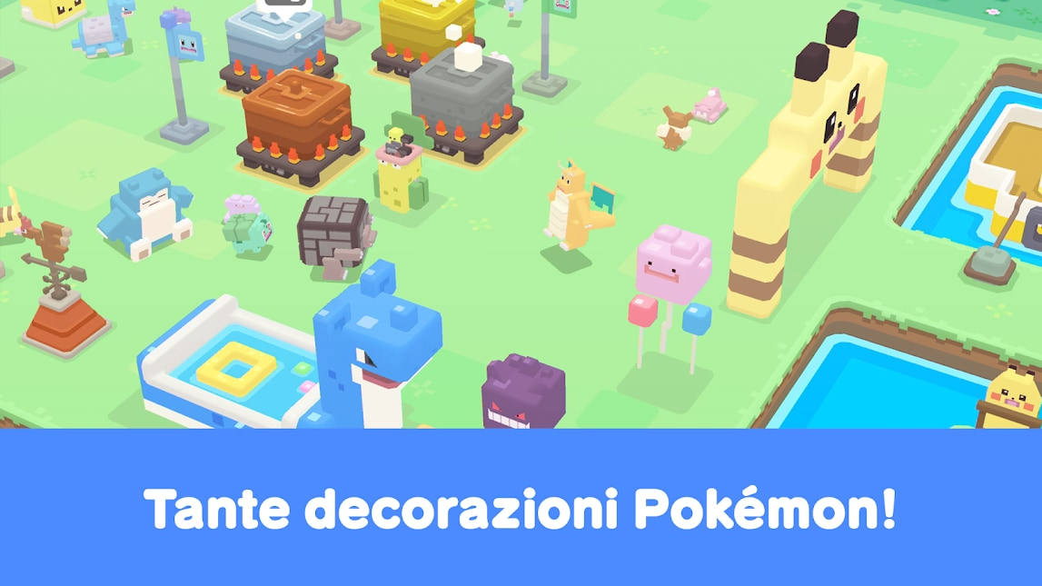pokemon quest android_3