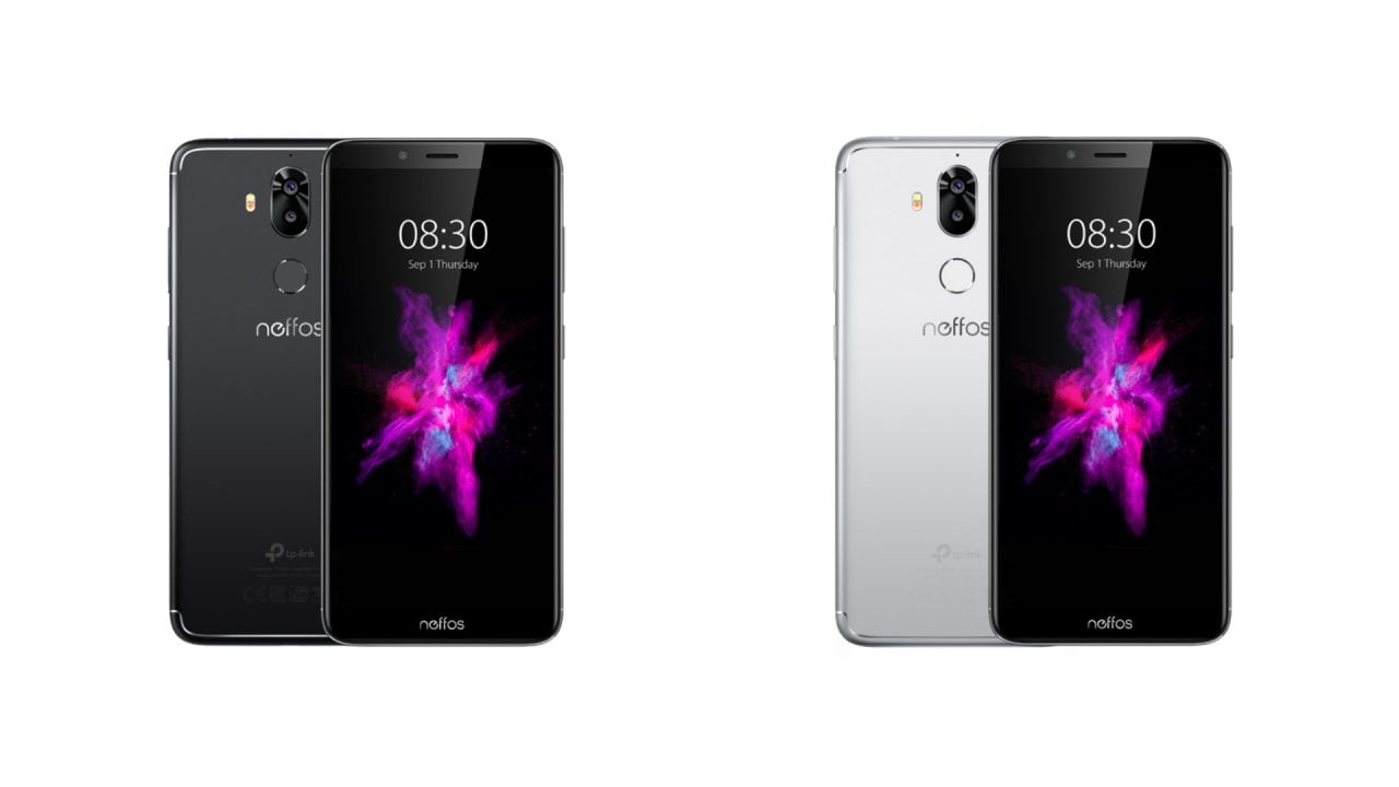 TP-Link Neffos C7A, C9, C9A e X9 ufficiali: smartphone per tutti i gusti dalla fascia bassa a quella media (aggiornato)