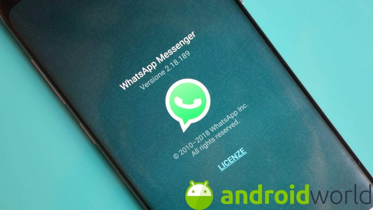 WhatsApp beta allarga il campo per la condivisione multipla: presto supporterà tutti i file (foto)