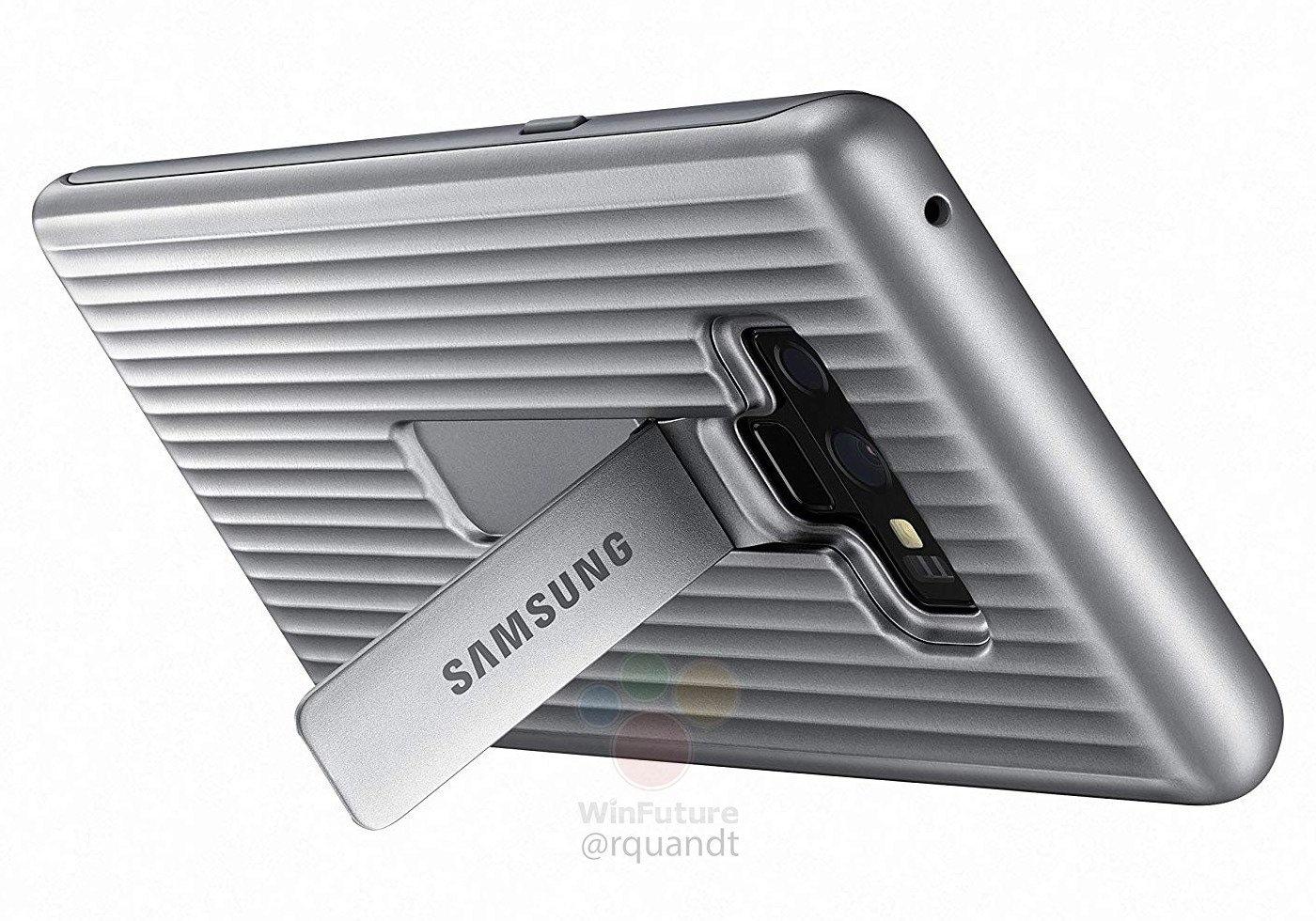 Accessori Samsung Galaxy Note 9 (8)