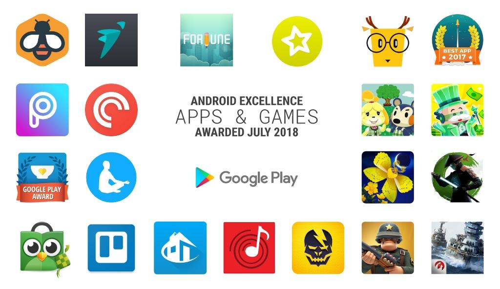 Animal Crossing e Shadowgun Legends tra i nuovi giochi ed app Android Excellence
