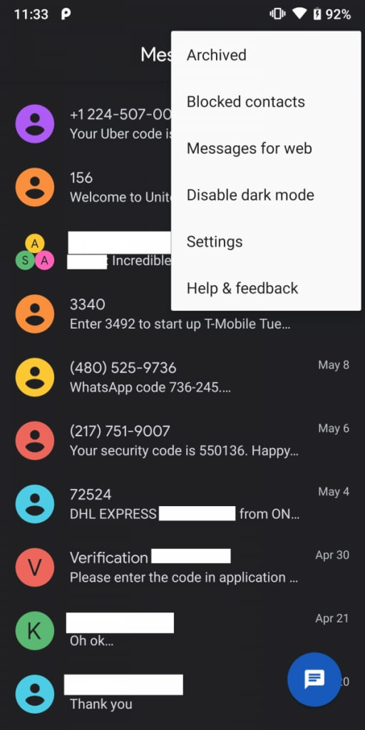 Android-Messages-Dark-Theme-Chromebook-Integration-7-512×1024
