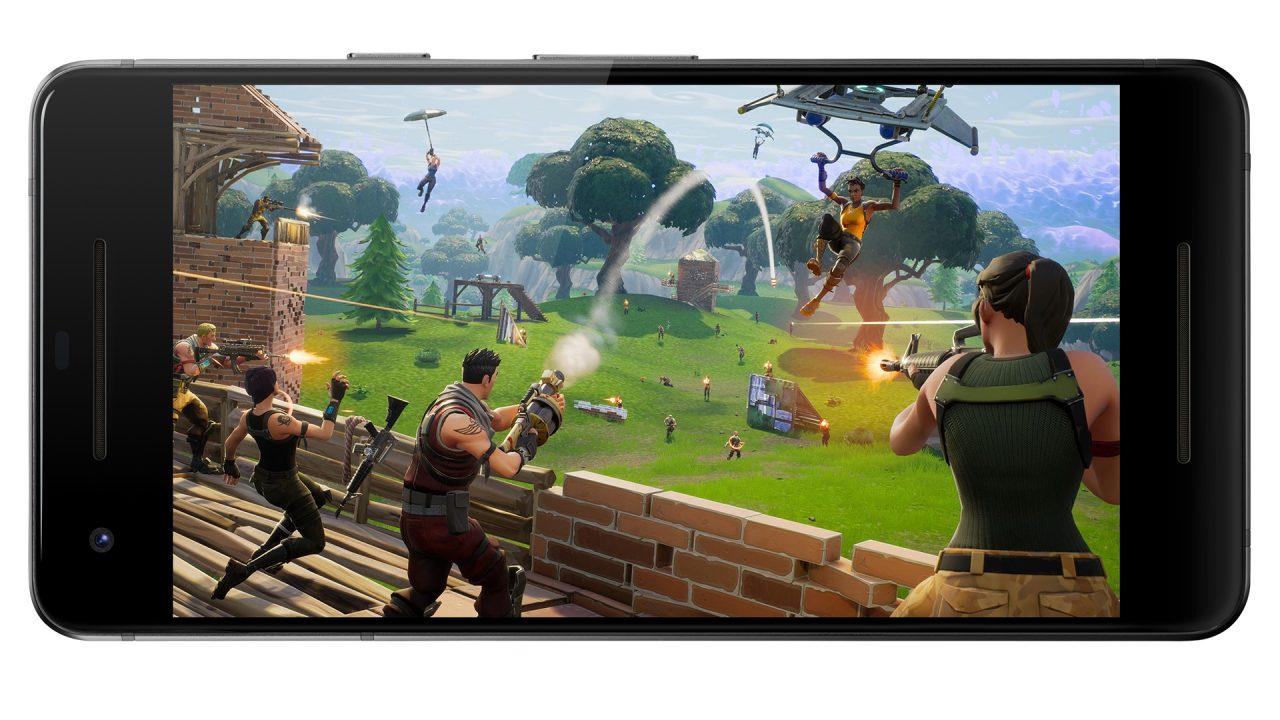 Fortnite per Android potrebbe non arrivare sul Play Store: sarebbe scaricabile dal sito di Epic Games