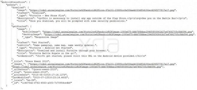 Fortnite per Android potrebbe non arrivare sul Play Store: sarebbe