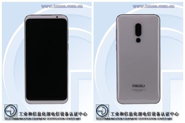 Meizu-16-TENAA-1
