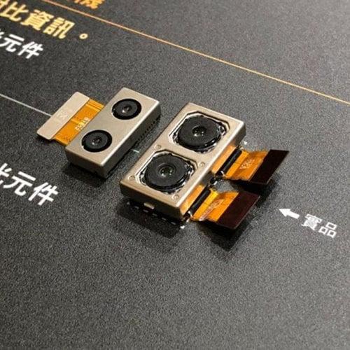Xperia XZ3 potrebbe avere una doppia dual-cam, sia sul fronte che sul retro