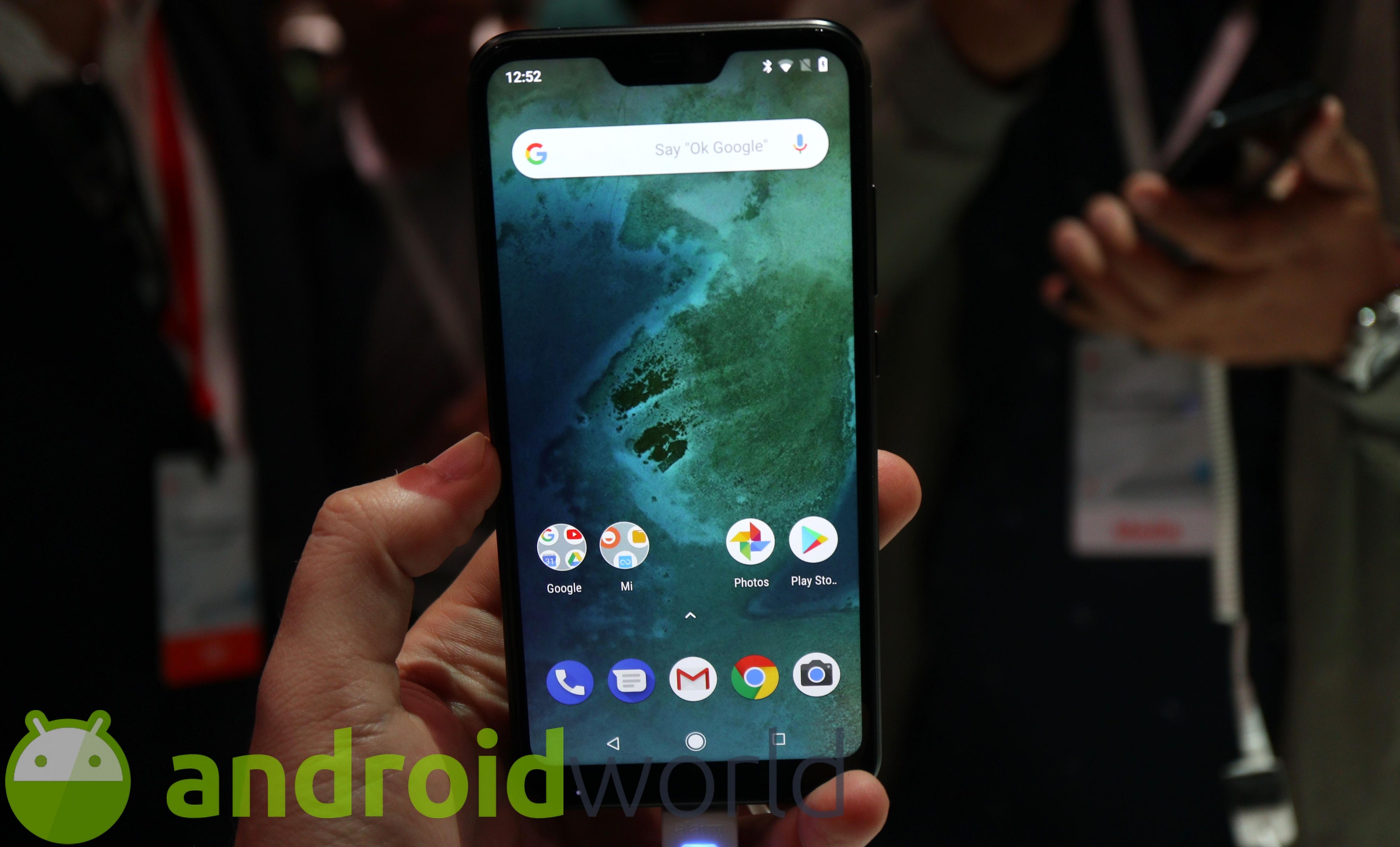 Xiaomi Mi A2 lite – 8 – Anteprima