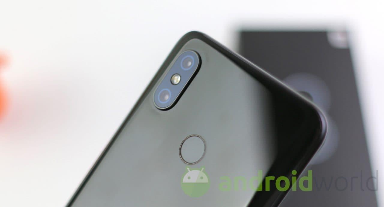 Presto Xiaomi Mi8 potrà registrare in 4K a 60 fps