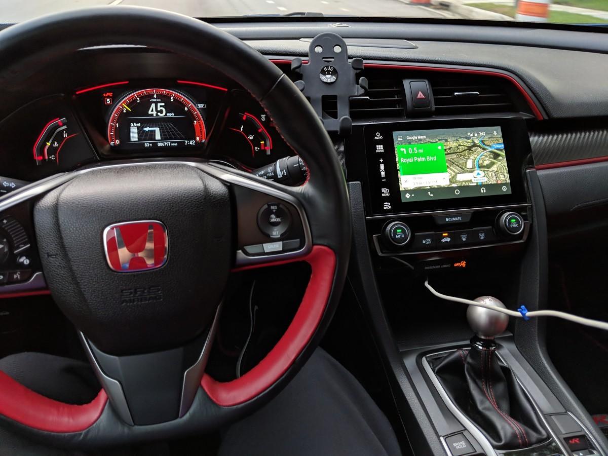 Android Auto: visuale satellite disponibile per tutti gli utenti, anche sui sistemi integrati