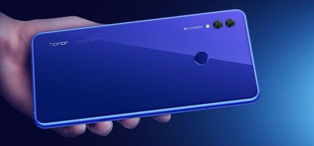 Honor note 10 ufficiale un top di gamma per tutte le for Smartphone piccole dimensioni
