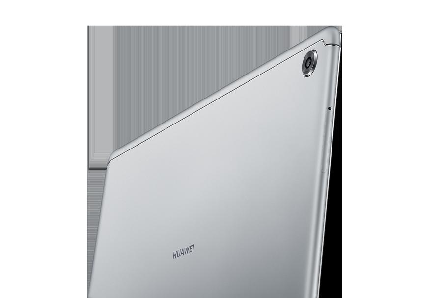 Huawei MediaPad M5 Lite 10 e MediaPad T5 10 ufficiali: tablet alla riscossa nella fascia media (foto)