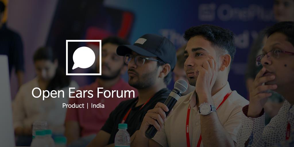 Ecco i suggerimenti che OnePlus ha raccolto dalla sua community in India (foto e video)