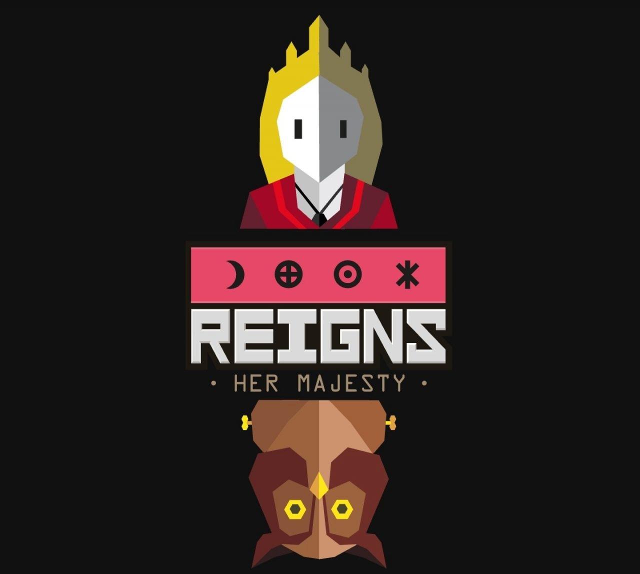 Reigns: Her Majesty si aggiorna, si rinnova massicciamente, ed è anche in sconto!