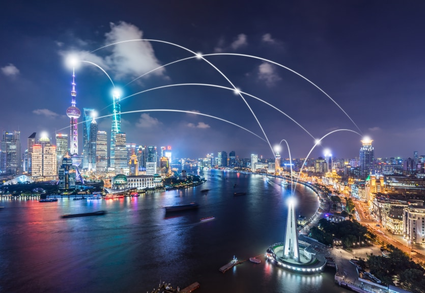 La rete fissa più veloce d'Italia? Quella di Vodafone, marcata stretta da Wind Tre, Tiscali e Fastweb (foto)