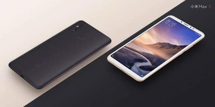 Delusi da Xiaomi Mi Max 3? Potrebbe arrivare a sorpresa anche Mi Max 3 Pro (foto)