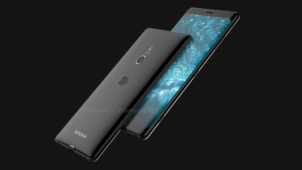 Sony Xperia XZ3 viene certificato in Brasile: la batteria potrebbe non essere il suo punto di forza (foto)
