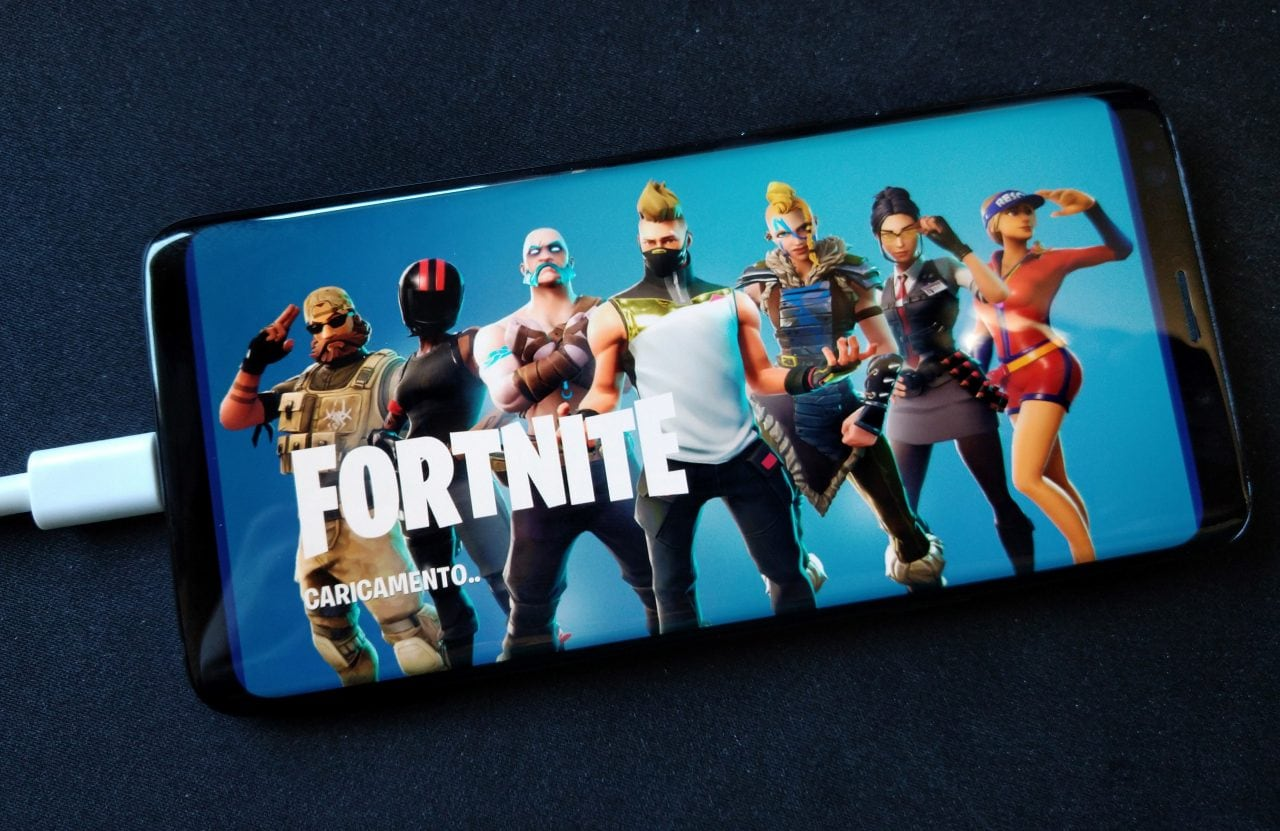 fortnite android download gratis per questi dispositivi samsung galaxy androidworld - download fortnite on samsung galaxy