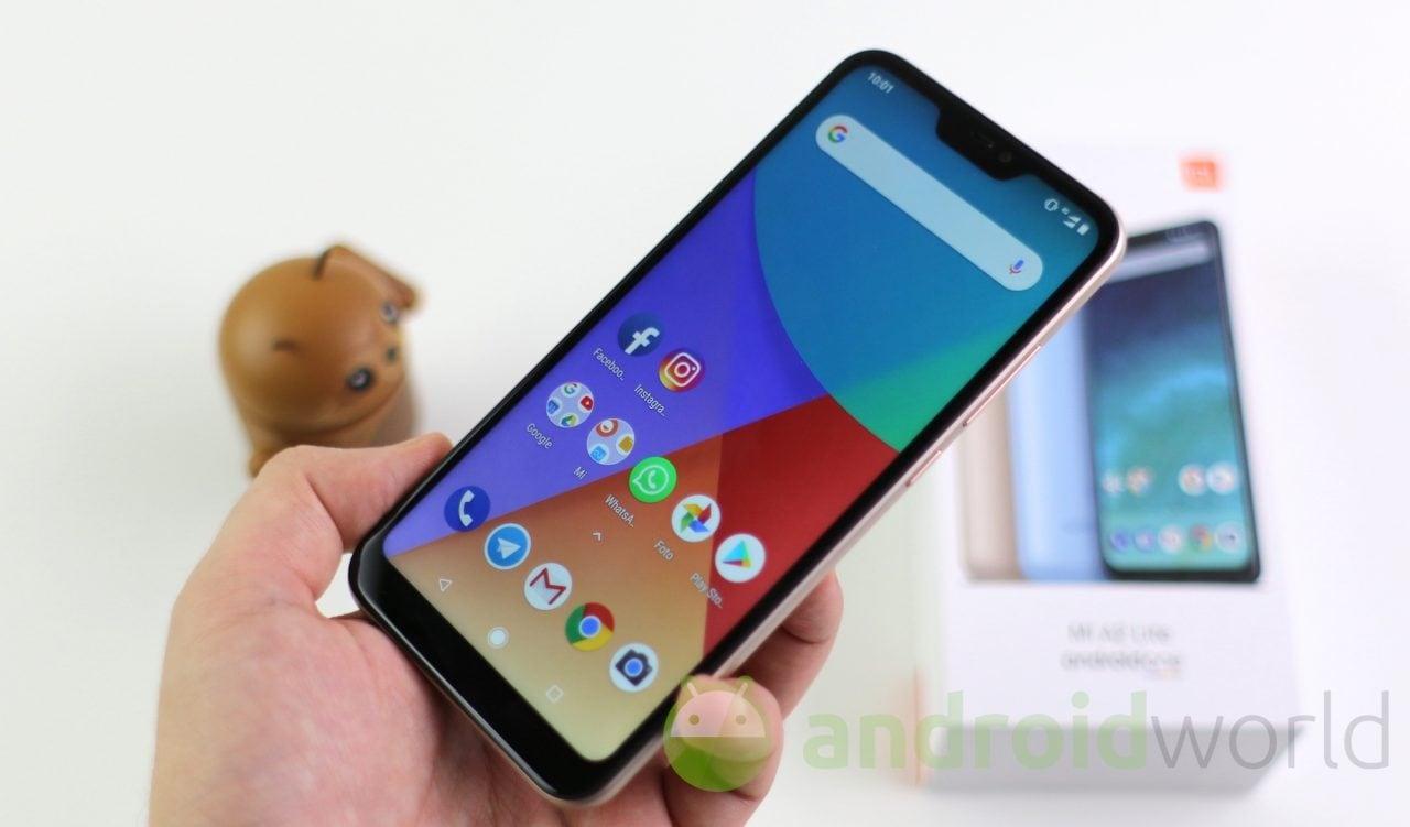 Xiaomi non perde tempo: ecco le patch di sicurezza di novembre 2018 per Mi A1 e Mi A2 Lite (foto)