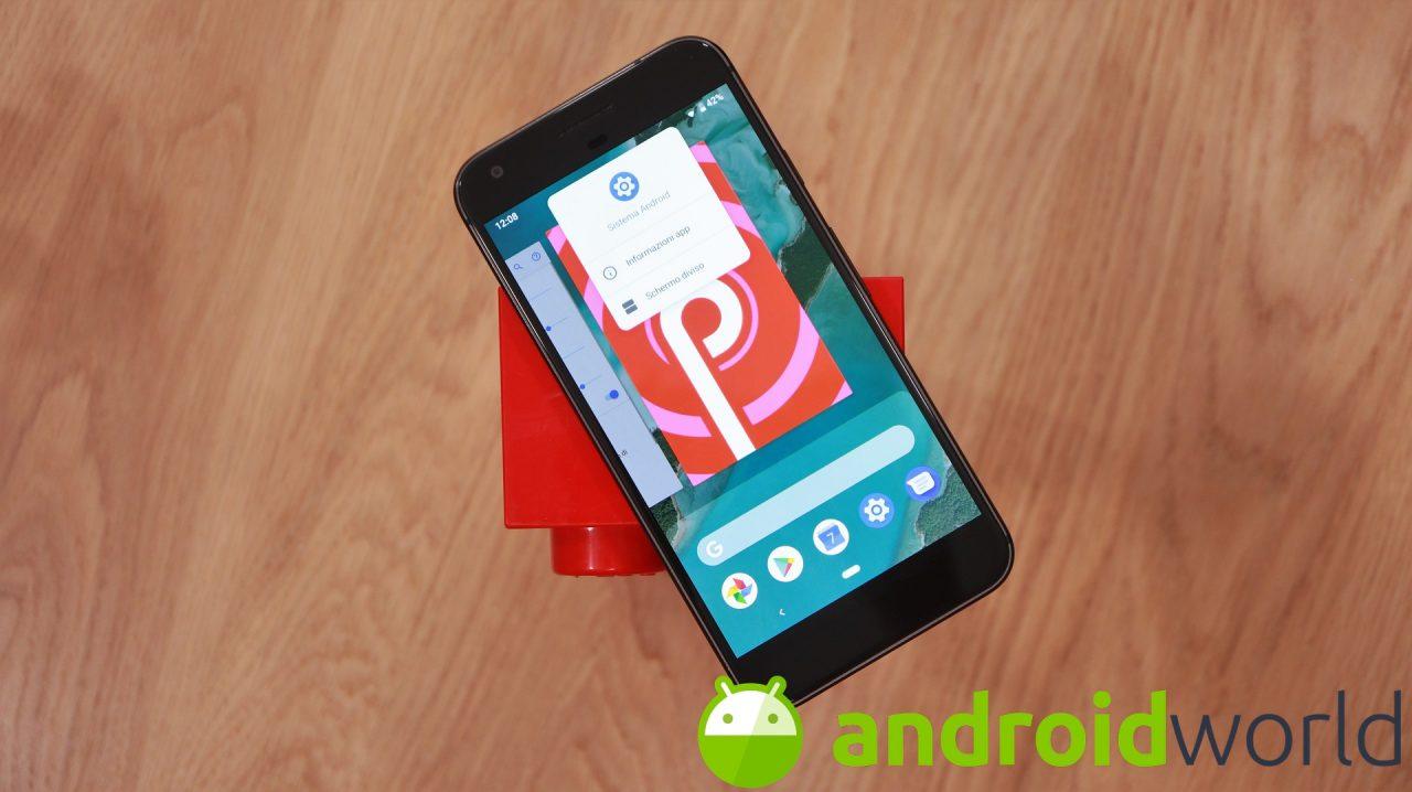Buone notizie per Nexus 6 e Nexus 5X: anche loro assaggiano