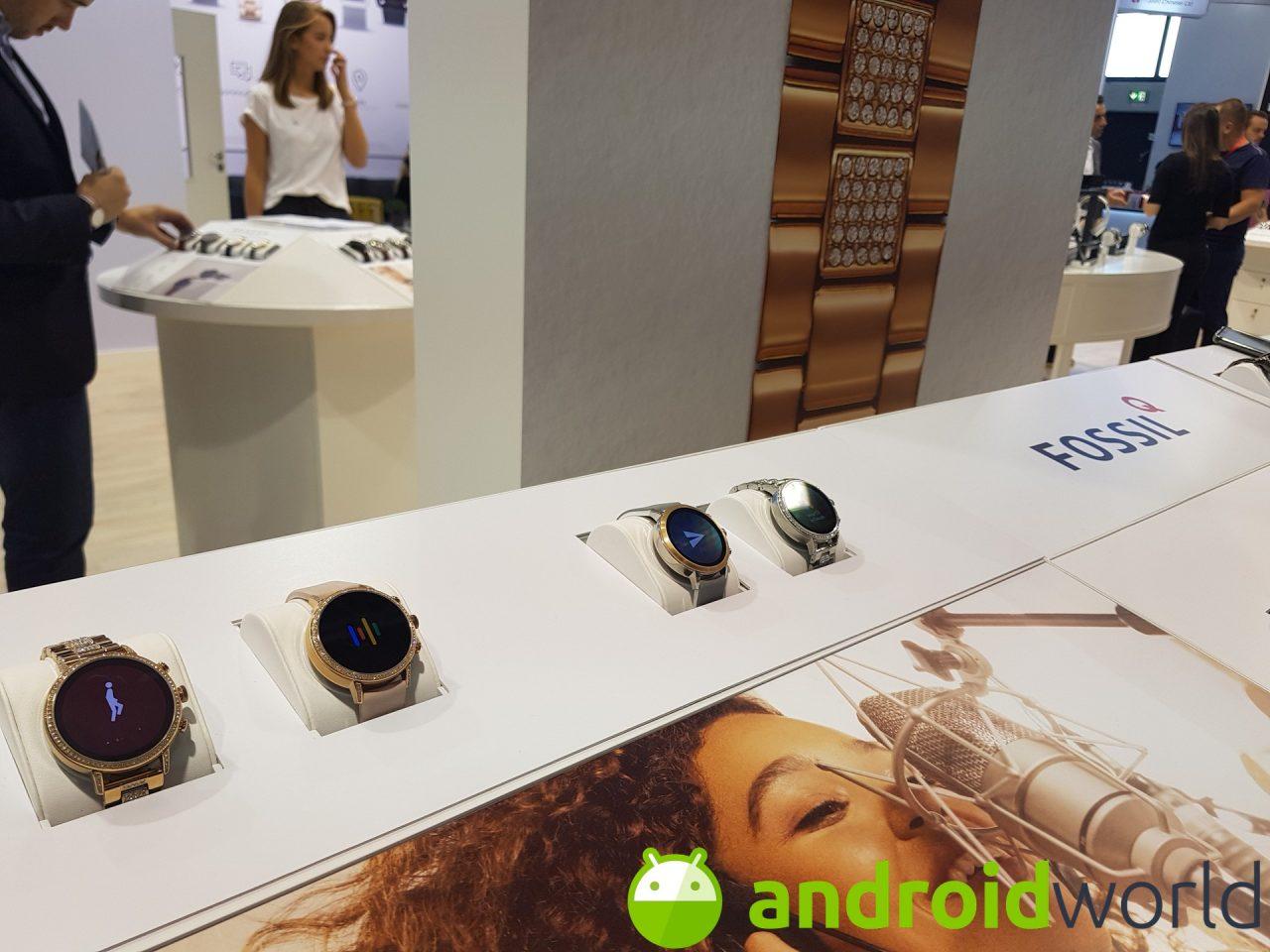 "Google compra ""una fetta"" del gruppo Fossil per 40 milioni di dollari: Pixel Watch finalmente in arrivo?"