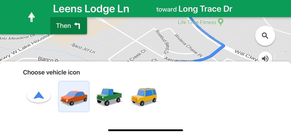 google-maps-cars