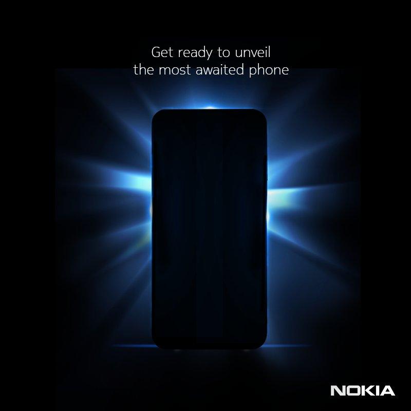 """Nokia svelerà """"lo smartphone più atteso"""" il 21 agosto: è arrivata l'ora di Nokia 9?"""