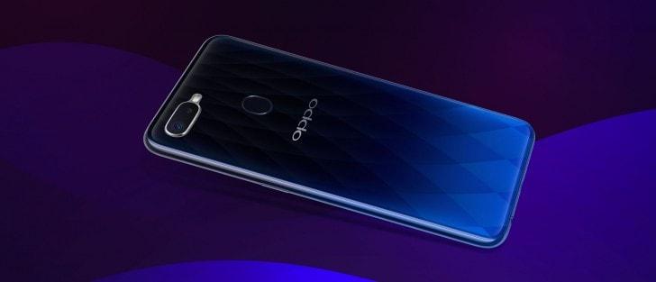 Lo smartphone pieghevole di Oppo sarà presentato a febbraio al MWC