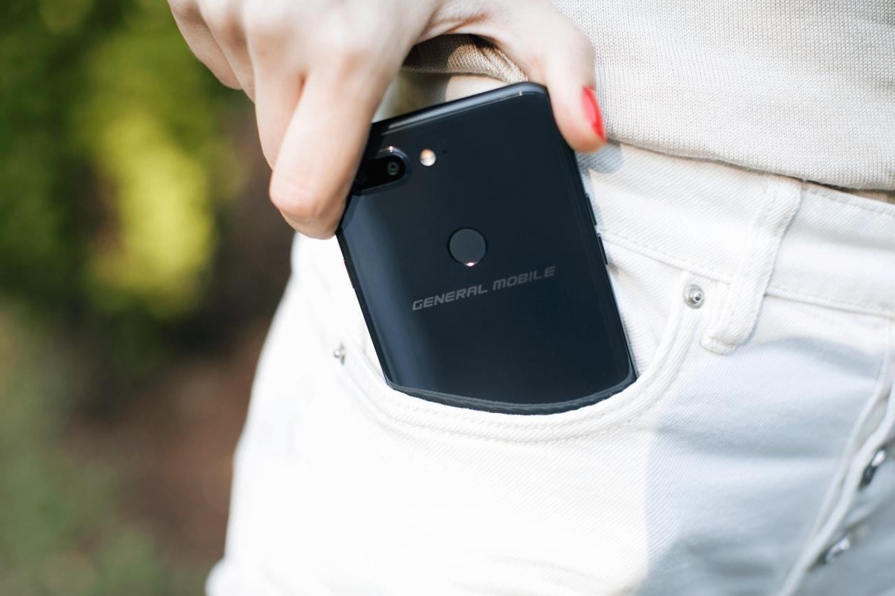 General Mobile GM 9 Pro ufficiale: è lui il primo cameraphone con Android One? (foto)