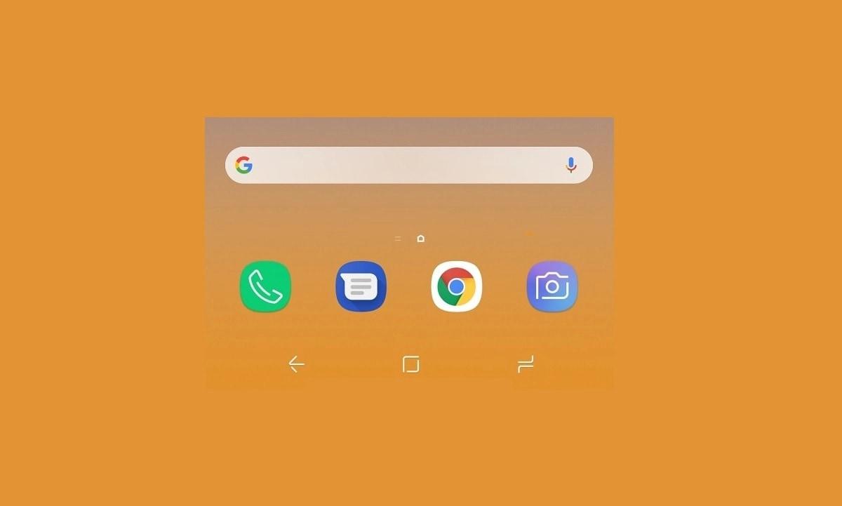 Il launcher di Samsung Experience 10 disponibile per tutti