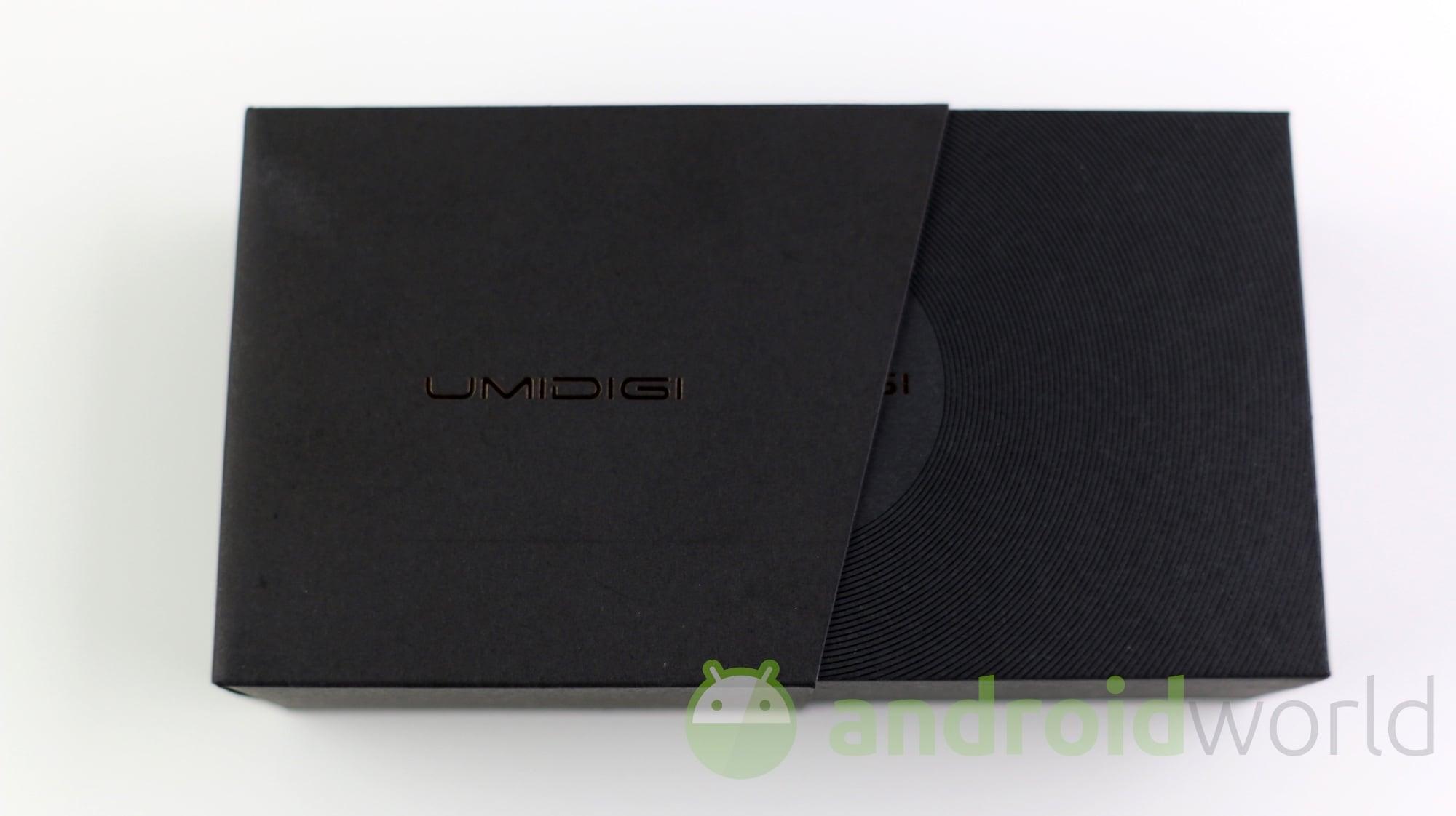 UMIDIGI One Pro – 1