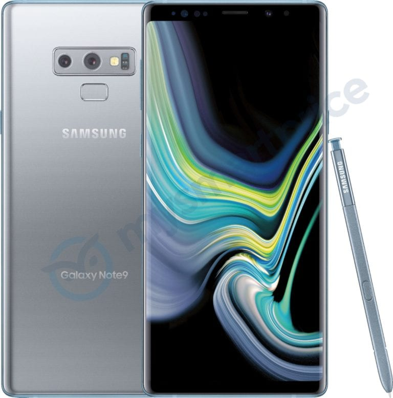 samsung-galaxy-note-9-silver-leak
