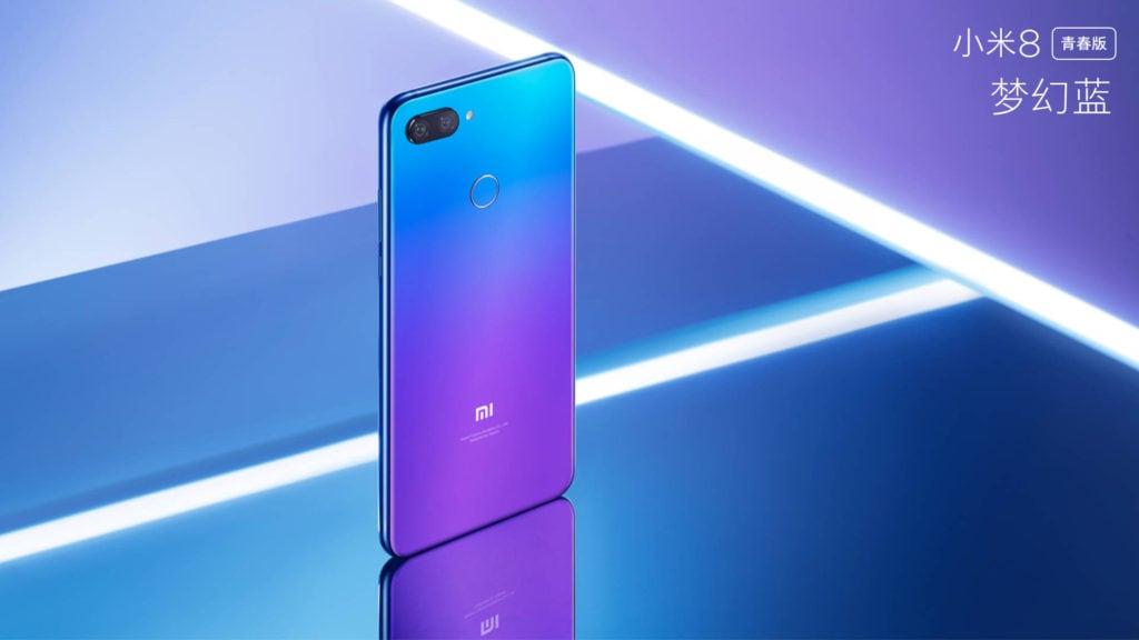Xiaomi Mi8 Lite e Mi8 Pro stanno arrivando ufficialmente in Italia: il Lite già da domani